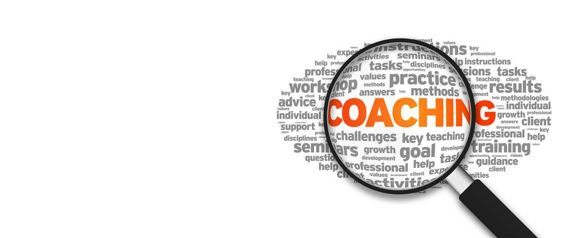 WANT PERFORMANCE? GET COACHING!
